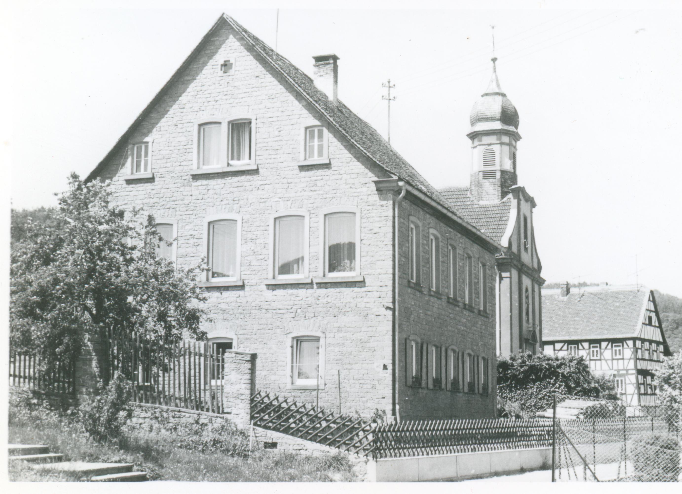 Schwesternhaus ( Mädchenschule) 001
